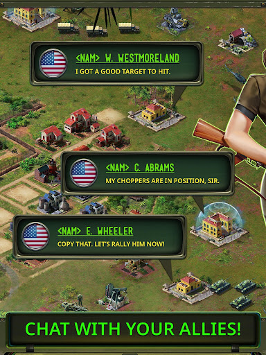 Tactical Heroes 2: Platoons  Screenshots 22