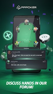 PPPoker-Free Pokeramp Home Games Apk Download NEW 2021 5