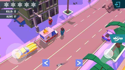 Nice City: Drive & Shoot apkpoly screenshots 2