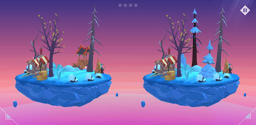 HIDDEN LANDS - Visual Puzzles 0.2.3 screenshots 8
