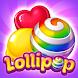 Lollipop: Sweet Taste Match 3 - Androidアプリ