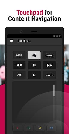 Smartify - LG TV Remoteのおすすめ画像2