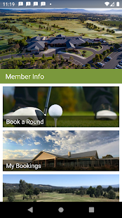 Yering Meadows Golf Club 1.0.1 Screenshots 2