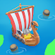 Viking Life: Wild north, idle tycoon games adcap - Androidアプリ