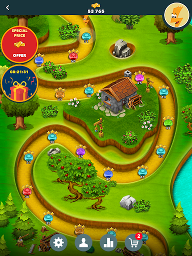 Trivial World Quiz Pursuit 1.6.4 Screenshots 10