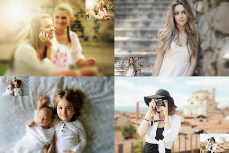 Point Blur Photo blur processing For Pc – Download On Windows 7/8/10 And Mac Os 1