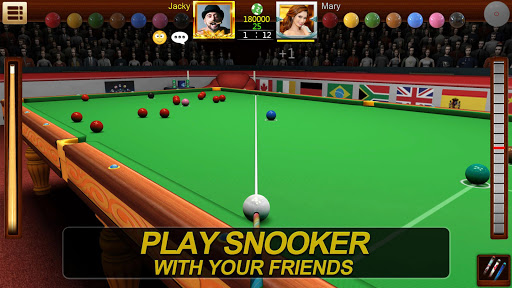 Real Pool 3D - 2019 Hot 8 Ball And Snooker Game 2.8.4 screenshots 11