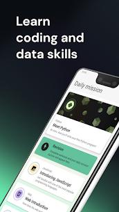 Enki: Learn data science, coding, tech skills 2.2.2 Download APK Mod 1
