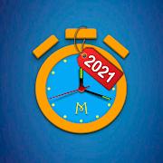 Alarm Clock & Timer & Stopwatch Free