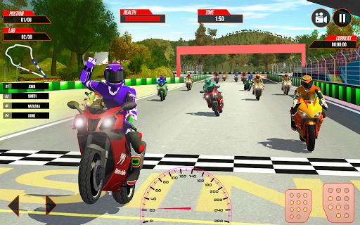 Bike Racing Game Free 1.0.26 screenshots 8