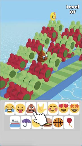 Emoji Run!  Pc-softi 7