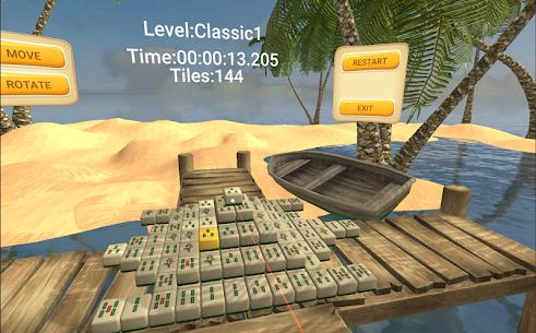 VR Mahjong worlds 1