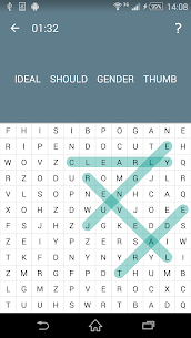 Word Search WS1-2.2.5 Mod APK Updated 3