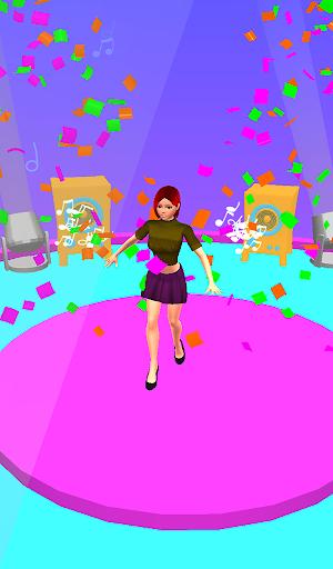 Step Race 3D  screenshots 12