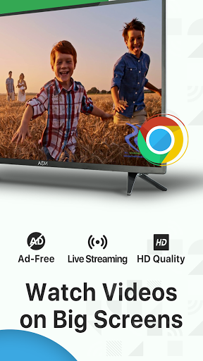 iTVCast: Cast Web Videos to Chromecast Smart TV  screenshots 3