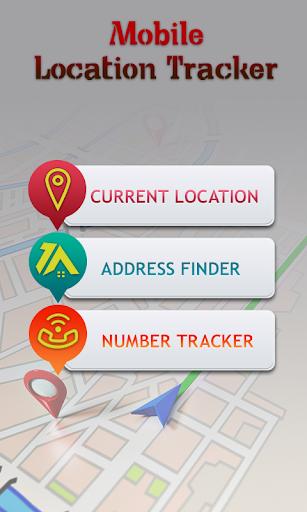 Live Mobile Number Tracker 1.96 Screenshots 1