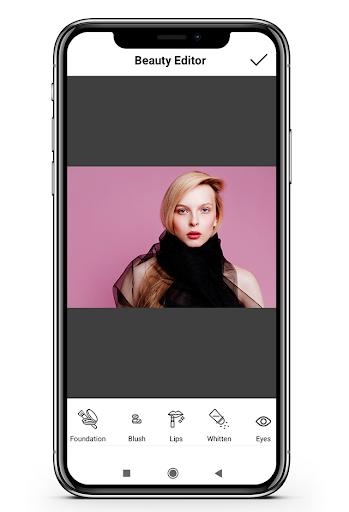Body Editor - Slim Face & Body, Body Shape Editor  screenshots 9