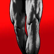 Legs Workout for Men - Quads, Thighs and Calves