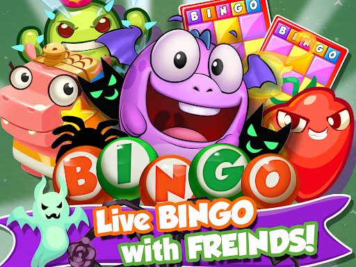 Bingo Dragon - Bingo Games  screenshots 13