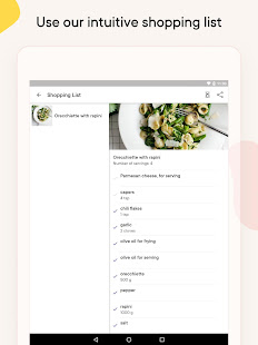 Kitchen Stories: Cooking tasty & healthy recipes 13.9.0A Screenshots 13