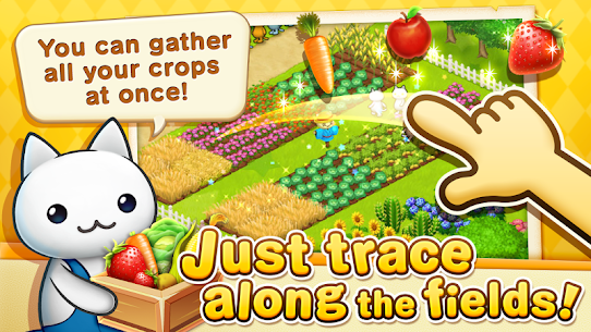 Meow Meow Star Acres For Pc – Free Download (Windows 7, 8, 10) 1