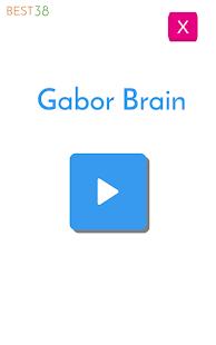 GaborPatchGame