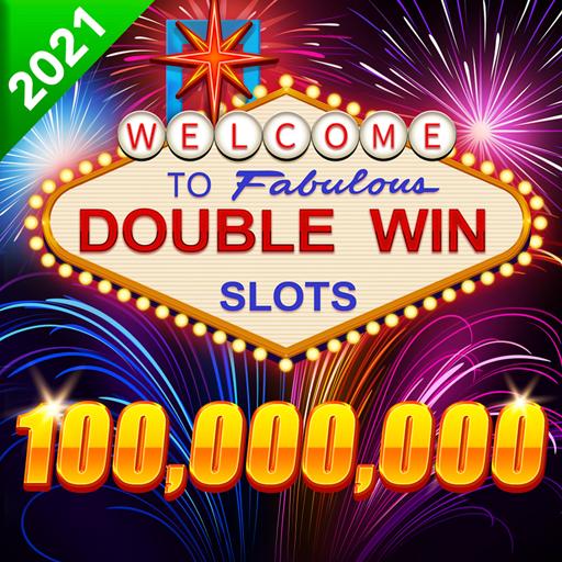 Double Win Slots- Vegas Casnio
