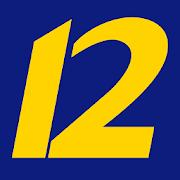 KSLA News 12 Local News  Icon