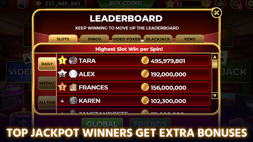Best Bet Casinou2122 - Play Free Slots & Casino Games  screenshots 8