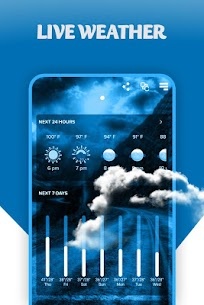 Weather Forecast  Live Download For Pc (Install On Windows 7, 8, 10 And  Mac) 2