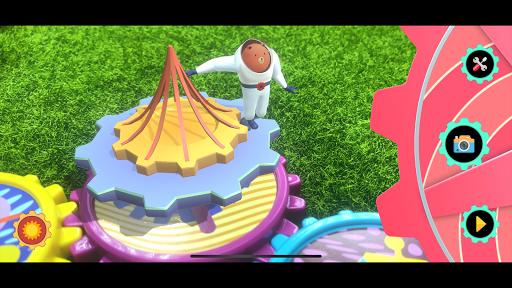 Cogsgo AR Wonderland 1.4.0 screenshots 2