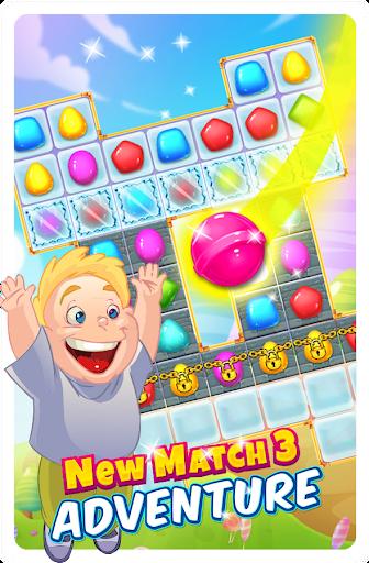 Puzzle Blast: Crazy Candy Pop 2020  screenshots 1