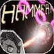 ブロック崩しシューティング「Hammer!!」 - Androidアプリ