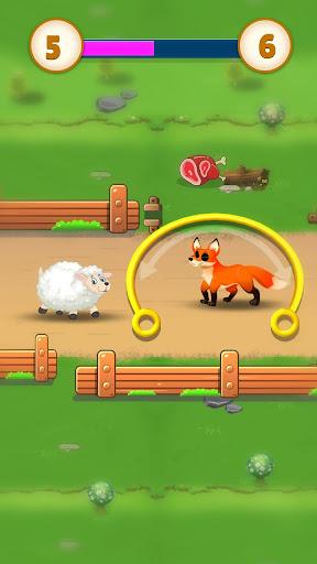 Farm Rescue u2013 Pull the pin game modavailable screenshots 2
