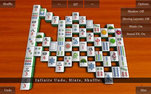 Mahjong Solitaire Saga Free 1.5.2 screenshots 9