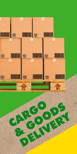 Deliveree - Delivery Logistics apktram screenshots 1