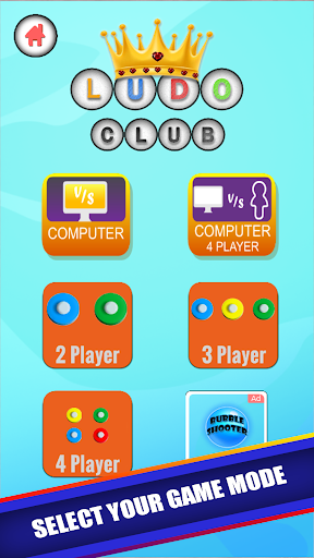Ludo Club - Ludo Classic - Free Dice Board Games  screenshots 3