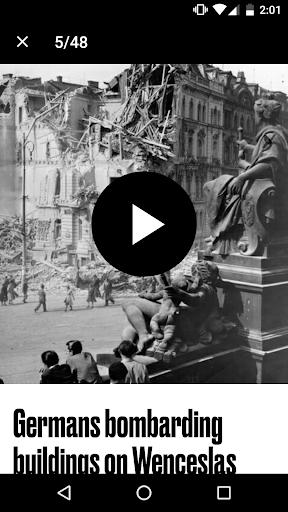 Prague Histories screenshots 3