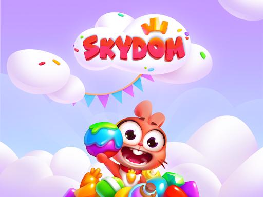 Skydom  screenshots 18