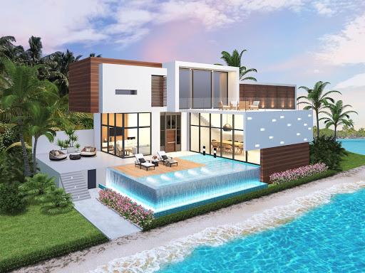 Home Design : Caribbean Life 1.6.01 screenshots 9