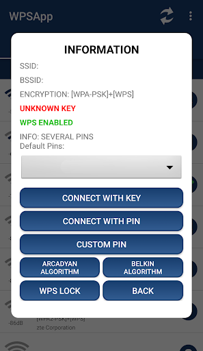 WPSApp modavailable screenshots 6