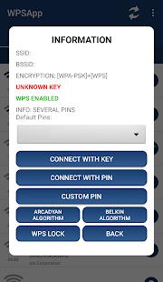 WPSApp 1.6.56 APK screenshots 6
