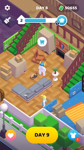 Staff! - Job Game | Real Life Simulator 1.1.10 Screenshots 3