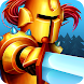 Heroes : A Grail Quest - Androidアプリ