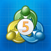 icono MetaTrader 5