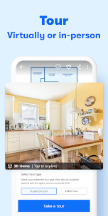 Zillow: Find Houses for Sale & Apartments for Rent 11.11.993.10845 MOD Apk Download 2
