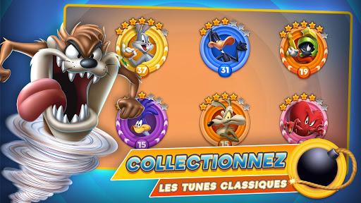 Code Triche Looney Tunes™ Monde en Pagaille - ARPG APK MOD  (Astuce) screenshots 1