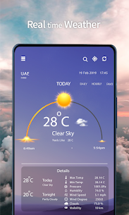 Real Weather Forecast Daily For Pc – How To Install On Windows 7, 8, 10 And Mac Os 1