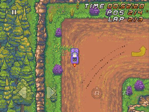 Super Arcade Racing apkmr screenshots 24