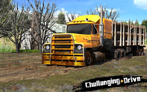 Mud Offroad Runner Driving 3D 1.0.4 screenshots 7
